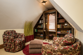 steamboat_victorian_b&b_library